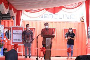 Daftar Harga dan Lokasi Tes Covid-19 di Surabaya