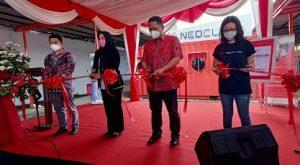 NeoClinic Buka Layanan Swab Test Drive Thru di Surabaya