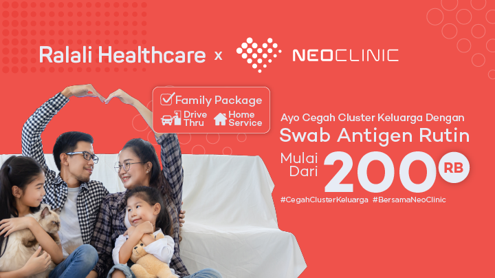 NeoClinic Family Package