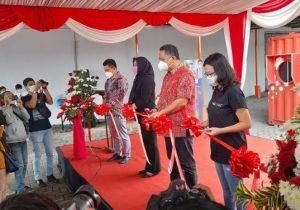 NeoClinic Hadirkan Layanan Tes Swab Drive Thru di Surabaya