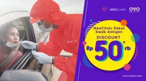 NeoClinic x OVO