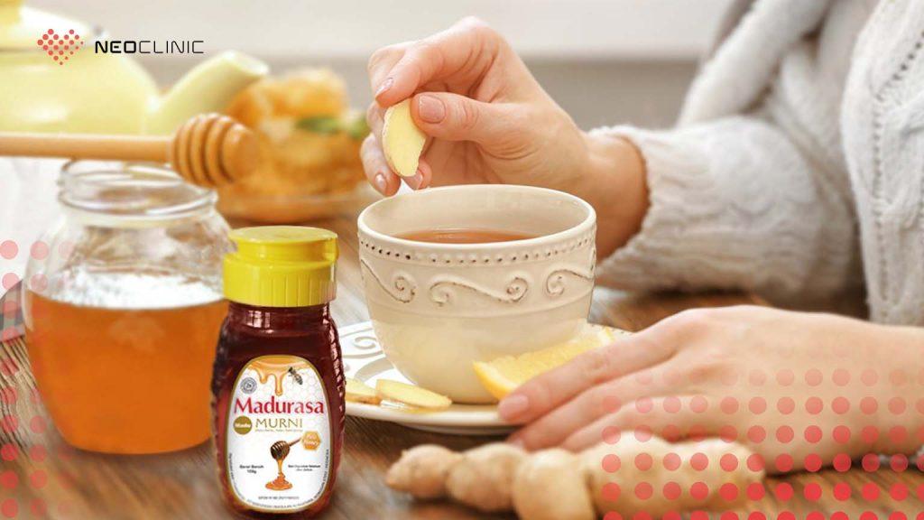 Konsumsi Produk Herbal Ini Untuk Menjaga Daya Tahan Tubuhmu!