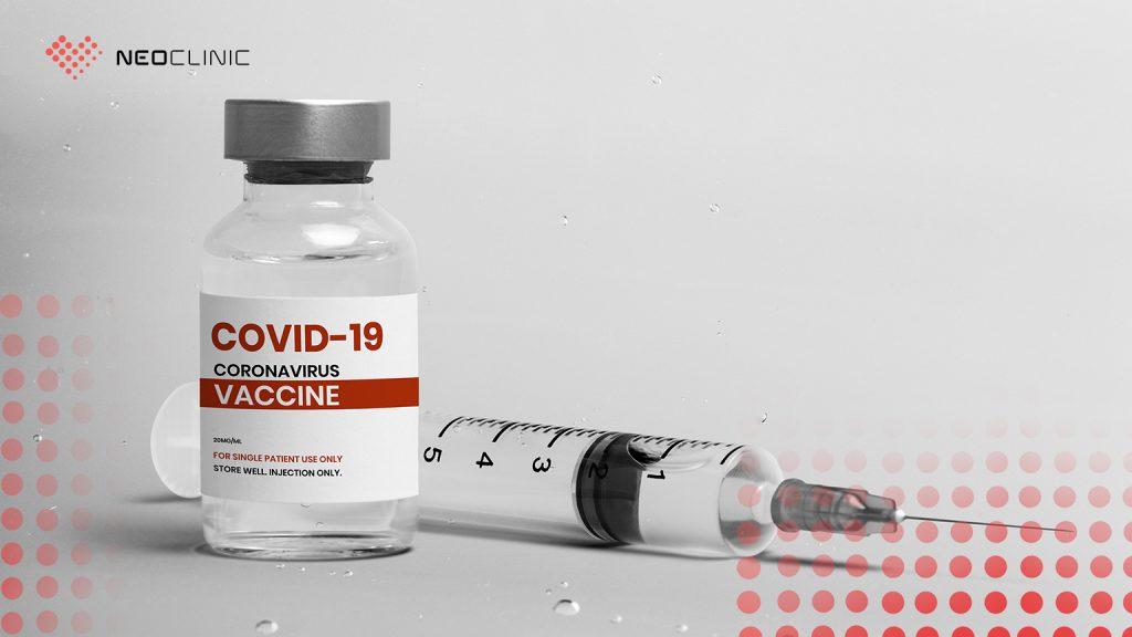Tetap Jaga Diri! Tervaksinasi Bukan Berarti Terbebas Dari Infeksi Covid-19