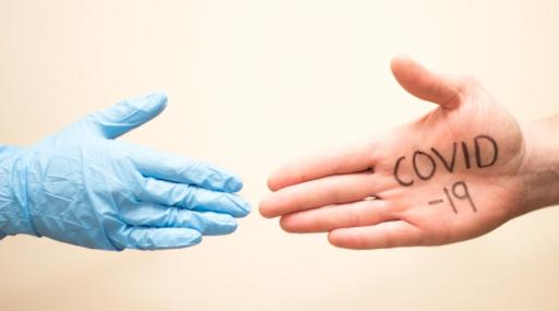 Gambar Pencegahan Virus Corona 10